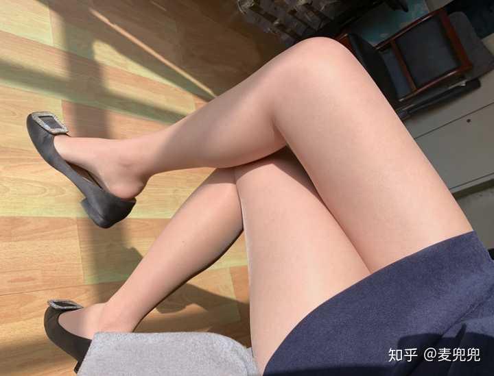 平底鞋怎么搭配才好看?