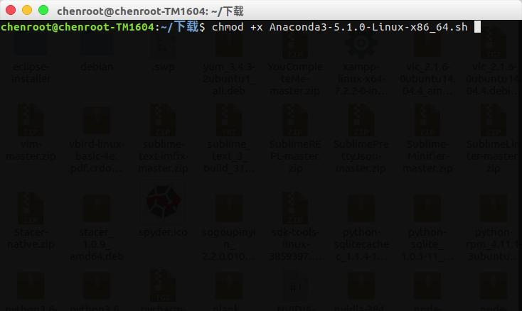 Ubuntu 安装Anaconda - 知乎