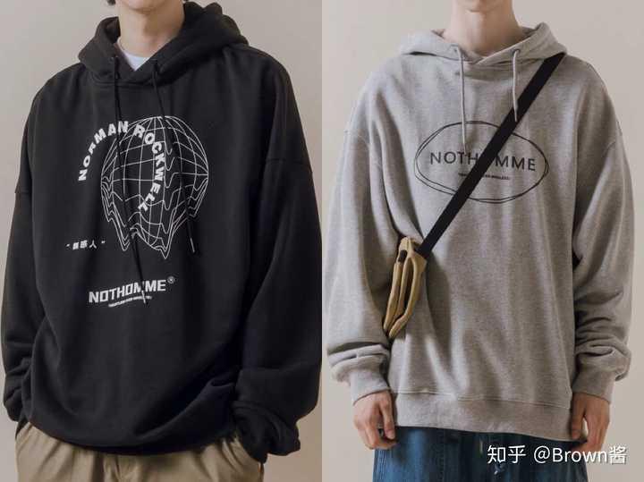 比较便宜大众的适合年轻人的男装品牌有哪些?