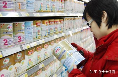买奶粉有哪些可靠的渠道?