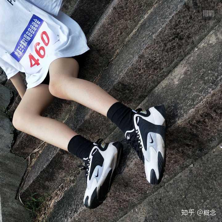 有哪些特别好看的女孩子穿的运动鞋推荐吗?