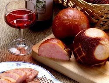 哈尔滨「松仁小肚」是一道什么样的美食?有什么特色?