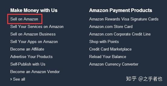 在亚马逊开店,个人到底能不能开店?
