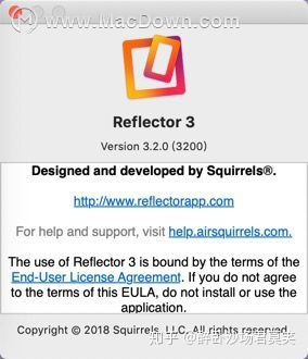 Reflector 3 for Mac(iOS屏幕镜像工具) - 知乎