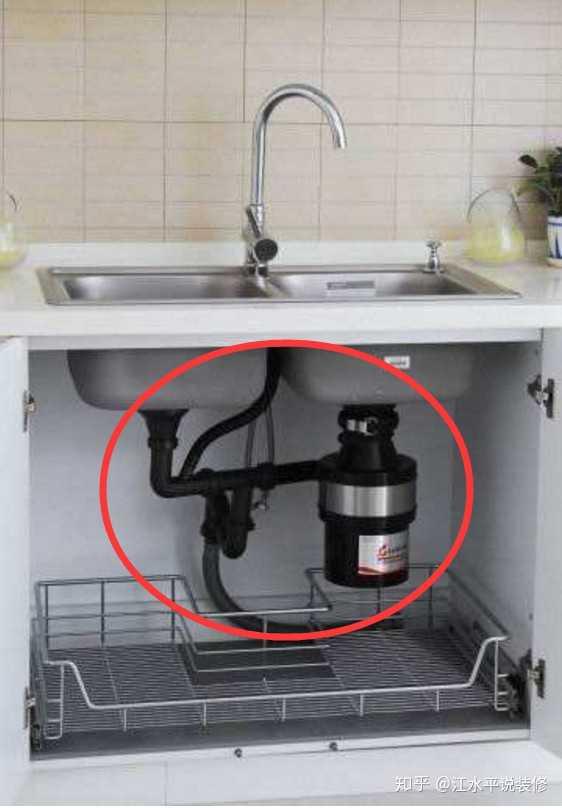 装了洗碗机还需要垃圾处理器吗?