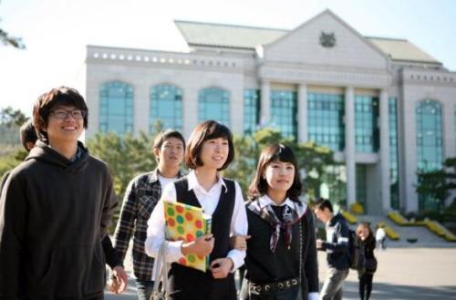 去韩国留学你应该该注意什么? - 华旅留学亚欧团队 - 世纪华旅留学亚欧申请团队