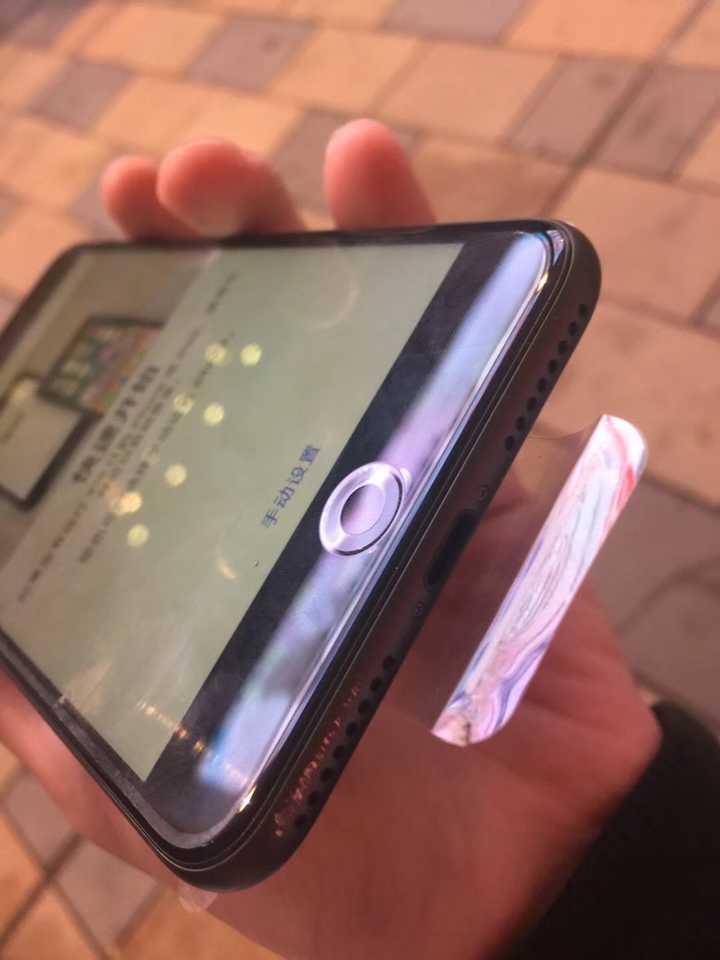 iPhone8p刚买还没激活就摔了边角,求大神支招怎么换货- 知乎