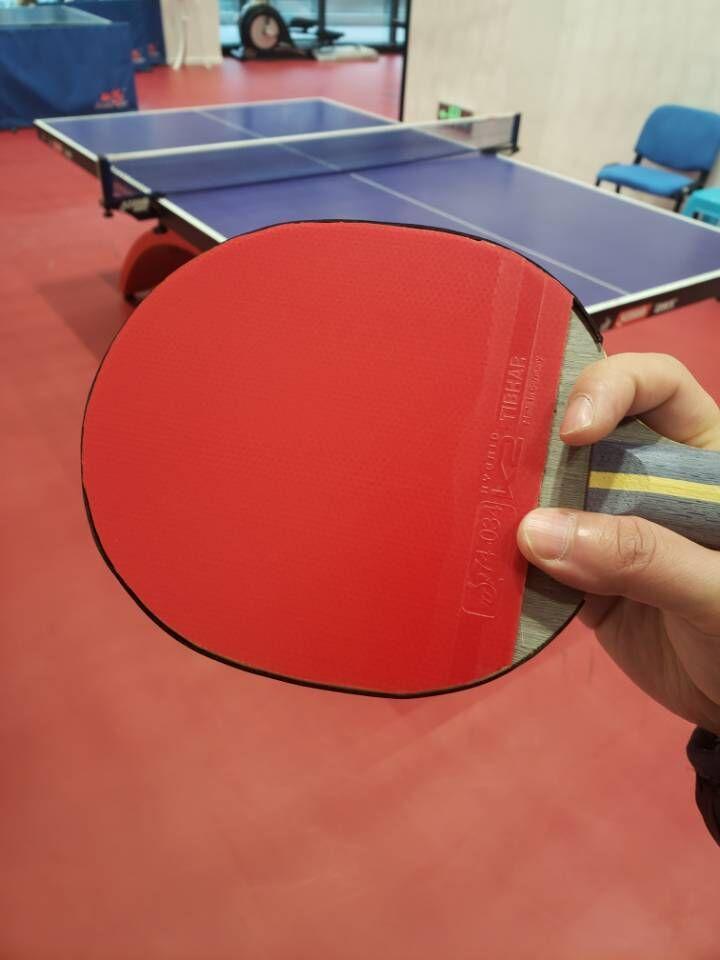 如何用好手上的乒乓球拍?