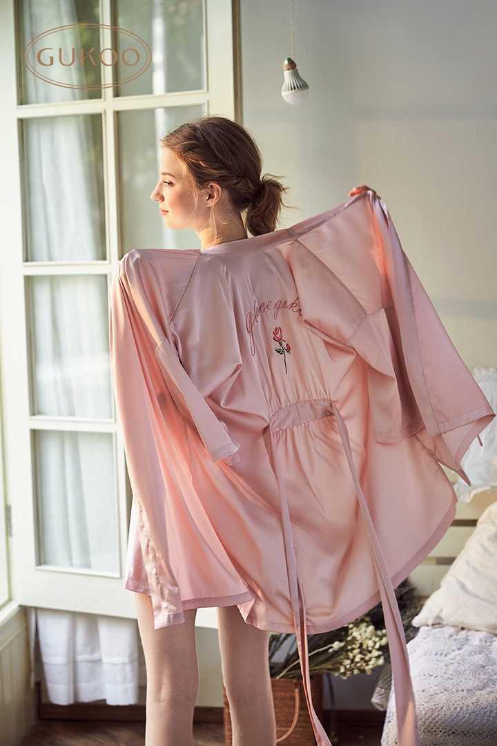 有哪些女生的睡衣品牌或店铺推荐?