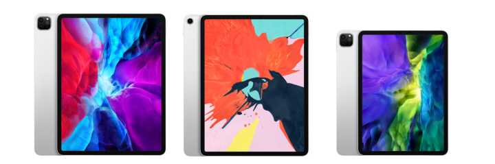 新款iPad Pro 2020 值得买吗?
