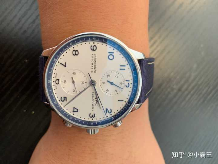 万国手表怎么样?