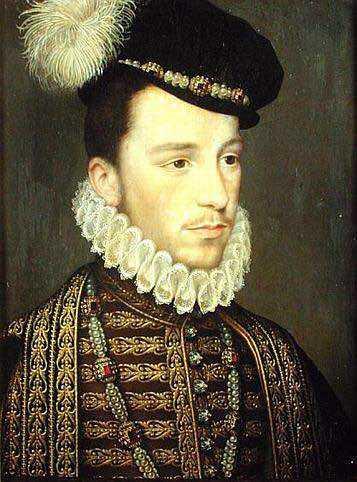 法国亨利二世的儿子_17世纪法国新教运动的失败? - 知乎