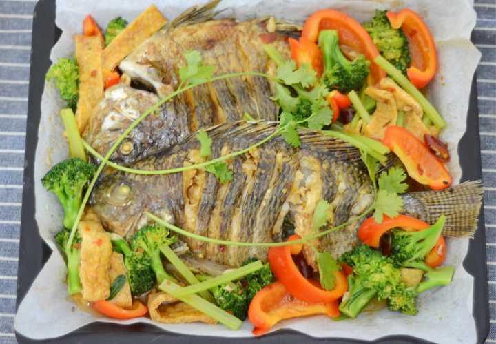 鱼有哪些绝佳又美味的做法?