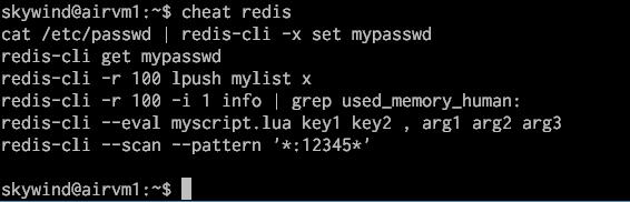 有哪些命令行的软件堪称神器? - 知乎