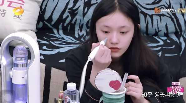 小气泡美容仪能吸黑头吗?