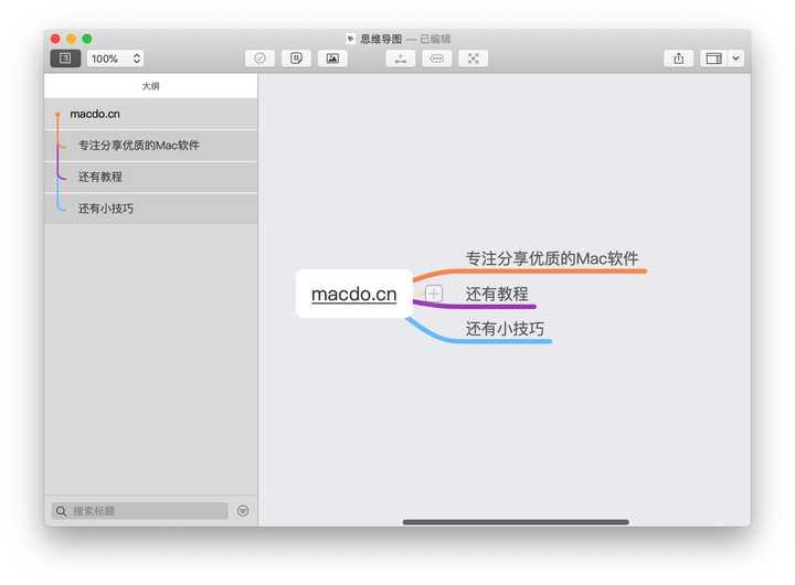 MacBook上有哪些好用的学习类软件 Mac集合 第5张