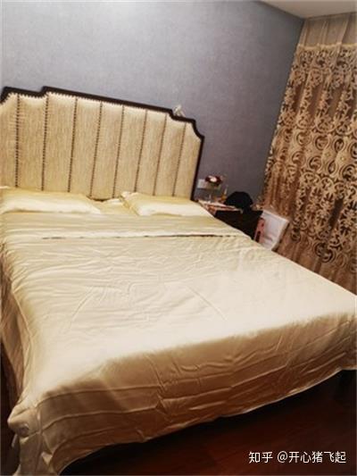 长期使用真丝床单是个什么体验?