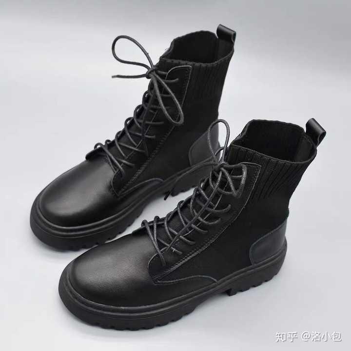 有哪些质量较好价格较低的马丁靴?