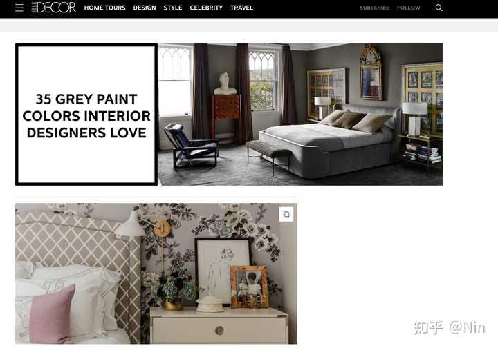 国内外有哪些比较好的装修、家居参考网站?最好是以实拍图为主的