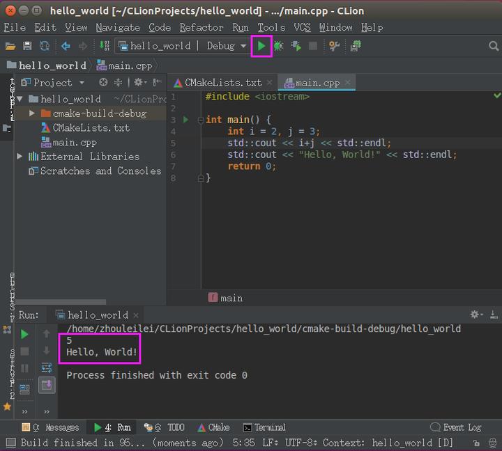 如何在SSH 下远程使用IDE 编译和调试? - 知乎