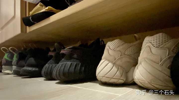 看到家里的鞋子就头疼是什么体验?