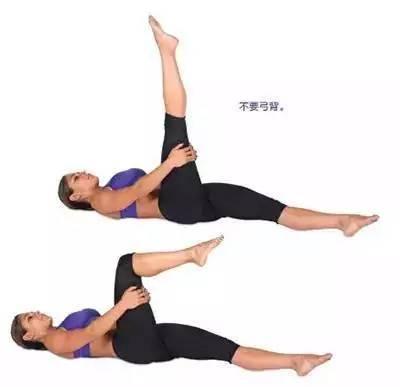 拉伸小腿的动作_求大神指点,跑完步后该做哪些压腿,拉伸运动? - 知乎