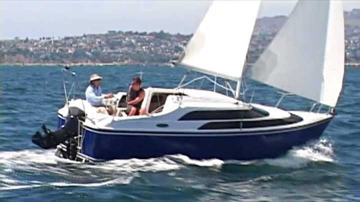 如何买一首帆船?帆船如何入门?