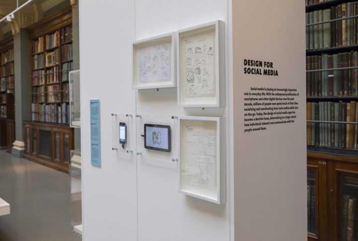 微信成为了博物馆藏品,但它不是你唯一用过的艺术品