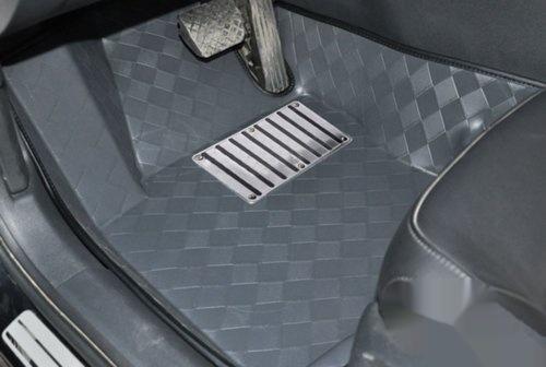 汽车脚垫有什么用处,有没有必要买贵的汽车脚垫?
