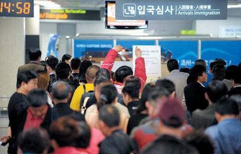 韩国留学必须知道的注意事项及生活礼仪有哪些? - 华旅留学亚欧团队 - 世纪华旅留学亚欧申请团队