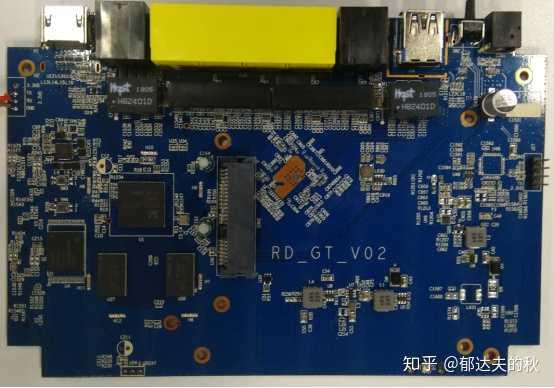 Realtek RTD1295软硬件定制服务- 知乎