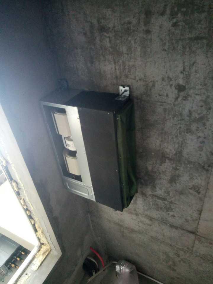 三菱电机中央空调安装- 知乎