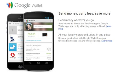 Google Pay NFC (原Android Pay) - 知乎