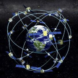 全球定位系统 (GPS)