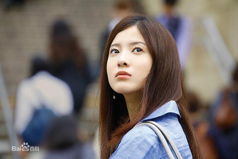 韩国明星双眼皮_有哪些漂亮的单眼皮女明星? - 知乎