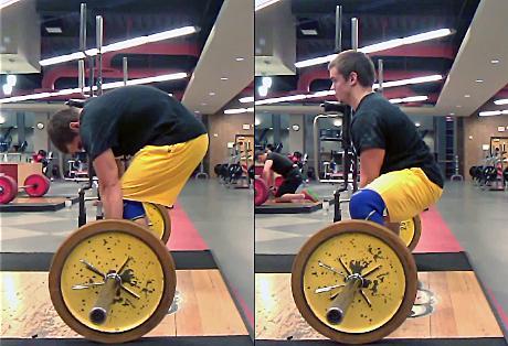 健身时,动作规范到底有多重要?