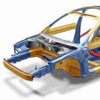 汽车轻量化研发和制造