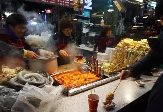 韩国什么东西最好吃_韩国釜山有什么好玩的好吃的? - 知乎