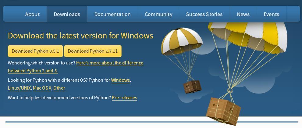 如何在一台电脑上同时使用 Python 2 和 Python 3