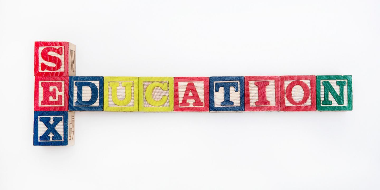 「性教育」相关问题分类整理