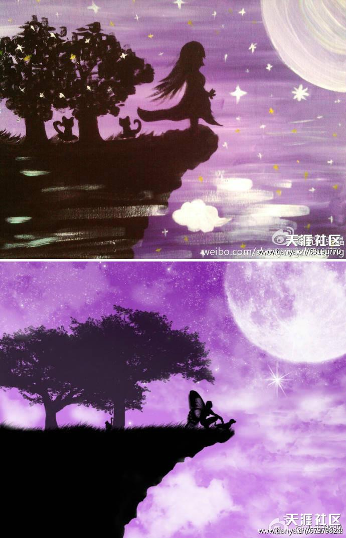 夏俊峰儿子的画可疑_从专业上来说,夏俊峰之子夏健强的画作怎么样? - 知乎