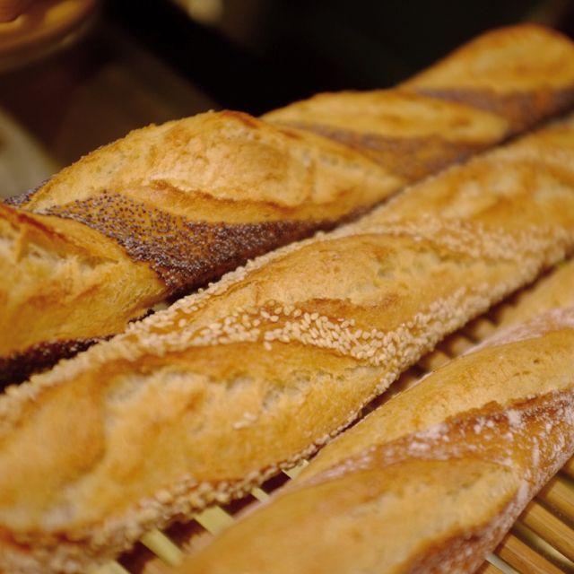 面包房的哲学