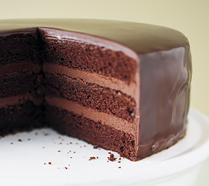 巧克力甘纳许(ganache)全解答巧克力4