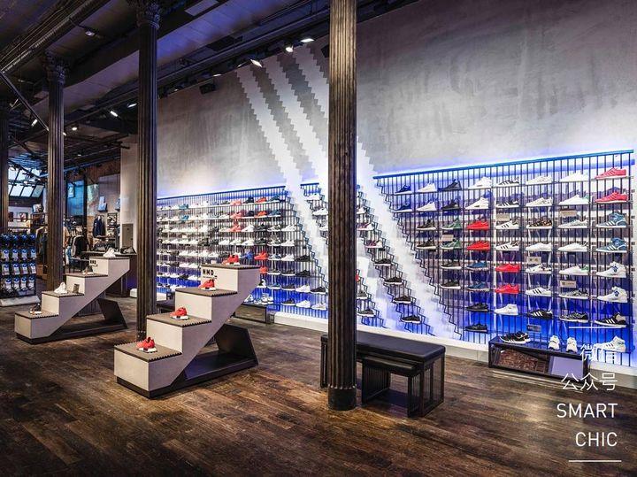 热风仿阿迪的鞋,爆款连连的adidas,背后的套路