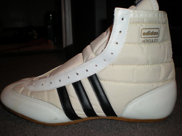 queen live aid adidas shoes