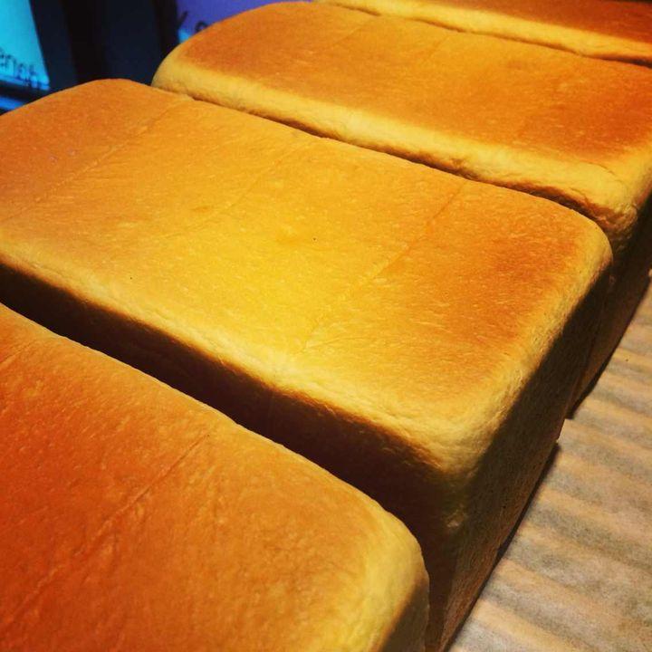 面包的事典--吐司的标准配方大公开