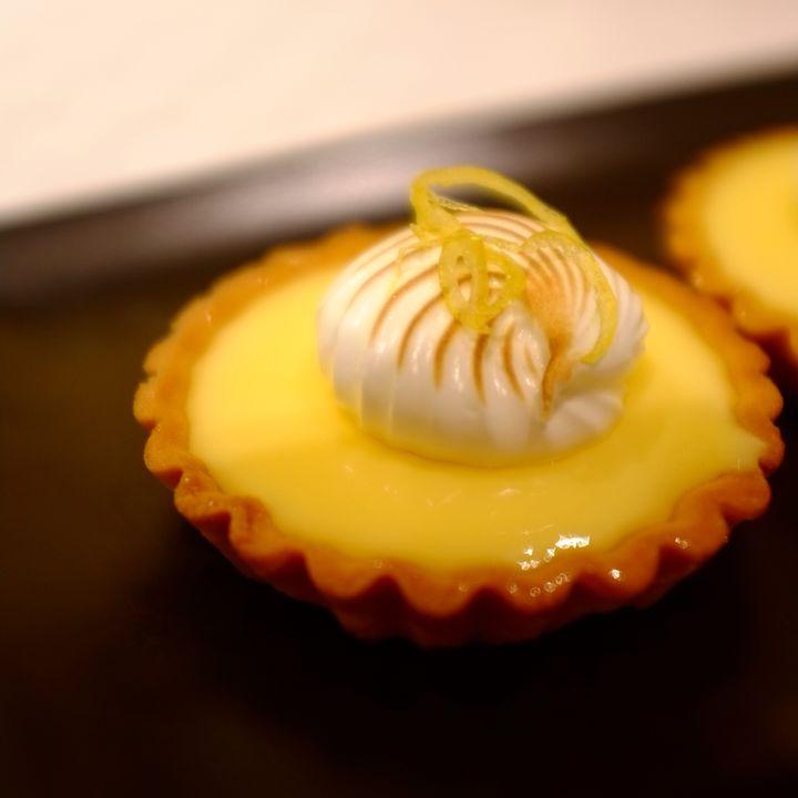 甜品图鉴 / 带你看懂法式甜品的基础组成