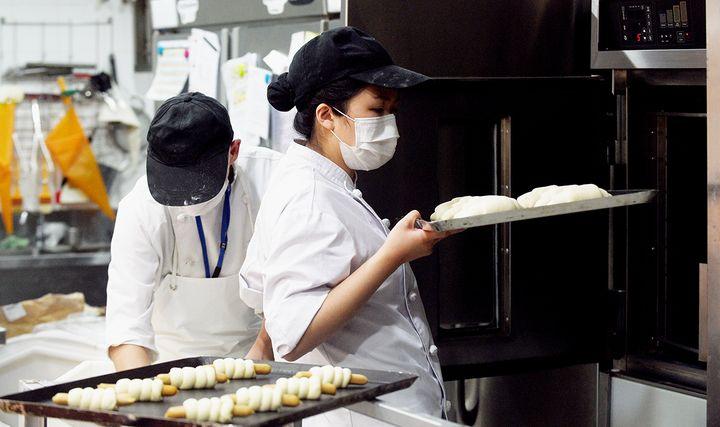 想学烘焙,是野路子还是学院派