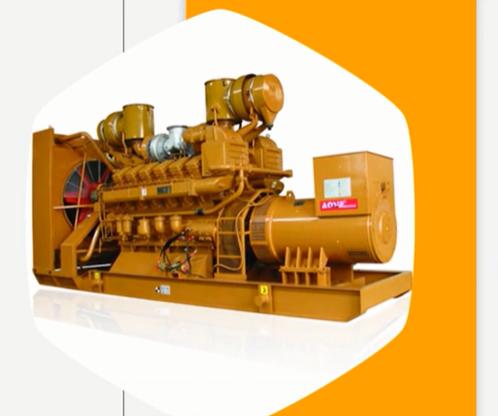 济柴产品图片大全-济柴柴油发电机组品牌厂家产品特点