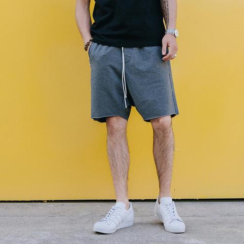 GOOSN_短裤
